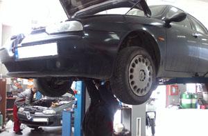 Професионални автоуслуги Варна