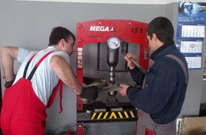 Пълен ремонт на автомобили Варна